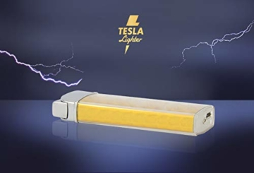 TESLA Lighter T12 -
