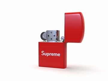 Supreme Feuerzeug -
